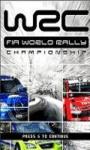 FIA 3d World Rally Championship screenshot 1/1