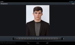 Suits Men Frames screenshot 3/4