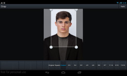 Suits Men Frames screenshot 4/4