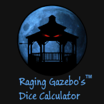 Dice Roller Calculator Free screenshot 1/5