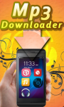 Mp3 Downloader by Solar Labs screenshot 1/1