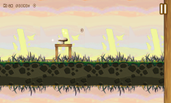 Angry Flappy Potato screenshot 2/4