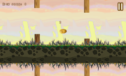 Angry Flappy Potato screenshot 4/4