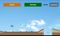 Stunt Bike Challenge screenshot 2/4