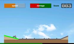 Stunt Bike Challenge screenshot 3/4