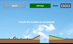Stunt Bike Challenge screenshot 4/4