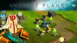 ANCIENT PLANET screenshot 1/3