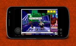 Comix Zone Full screenshot 1/4