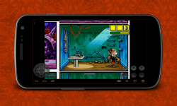 Comix Zone Full screenshot 2/4