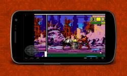 Comix Zone Full screenshot 3/4