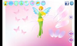 Fairy Dress Up Free screenshot 2/3