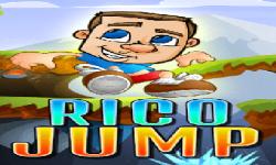 RICO JUMP screenshot 1/1