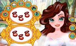 Princess Wedding Dress Up screenshot 1/4