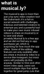 Musicall y Guide screenshot 1/5