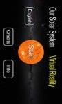 Mobile Solar System Ultra screenshot 1/3
