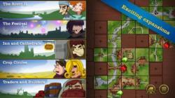 Carcassonne extreme screenshot 3/6