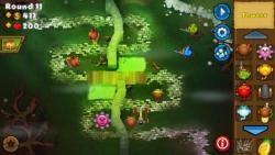 Bloons TD 5 HD screenshot 3/5