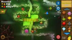 Bloons TD 5 HD screenshot 4/5