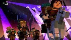 Minecraft Story Mode next screenshot 6/6
