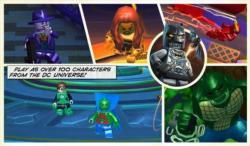 LEGO Batman Beyond Gotham regular screenshot 3/6