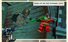 LEGO Batman Beyond Gotham regular screenshot 5/6