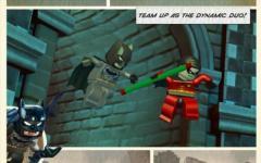 LEGO Batman Beyond Gotham regular screenshot 6/6