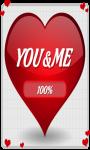 Love test app pic screenshot 4/4