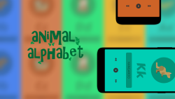 Play Alphabet Animal Cards screenshot 2/3