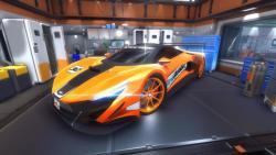 Maak auto GT Supercar Shop total screenshot 5/6
