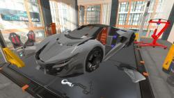 Maak auto GT Supercar Shop total screenshot 6/6
