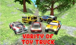 Toy Truck Offroad Rally 2016 screenshot 5/5