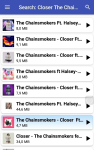 Music MP3 Finder screenshot 4/6