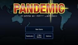Pandemic The Board Game absolute screenshot 1/6