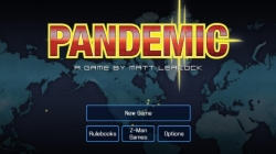 Pandemic The Board Game absolute screenshot 5/6