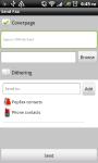 Popcompanion mobile application screenshot 2/3