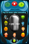 Addictive Voices Lite Android screenshot 1/3
