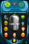 Addictive Voices Lite Android screenshot 2/3