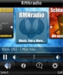 rmn radio screenshot 1/1