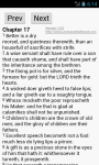 Daily Proverb screenshot 1/2