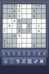 Original Sudoku screenshot 1/2
