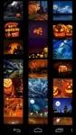 Halloween Wallpapers by Nisavac Wallpapers screenshot 1/4