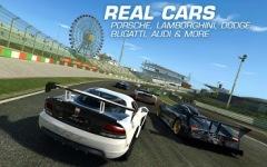 Real Racing 3 ROW screenshot 3/5