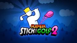 Super Stickman Golf 2 screenshot 1/5