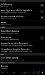 Spy Camera Pro HD screenshot 2/3