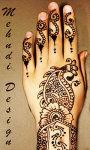 Mehndi Designs for Bride screenshot 1/4