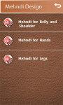 Mehndi Designs for Bride screenshot 3/4