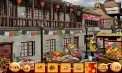 Free Hidden Objects Game - The Dragon Club screenshot 3/4