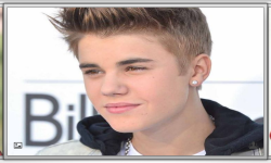 Justin Bieber HD Wallpapers FREE screenshot 1/4