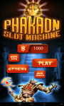 Pharaon Slots Machine screenshot 1/4