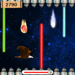 Flappy Eagles V2 screenshot 3/3
